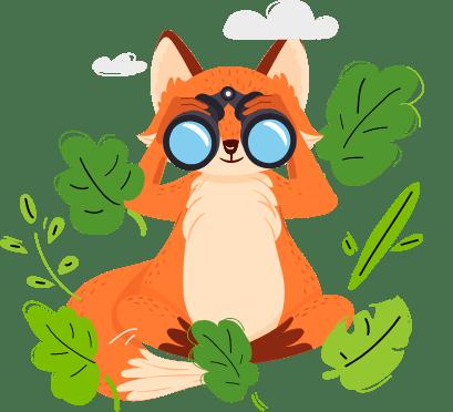 fox draw